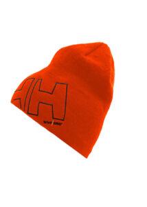 Helly Hansen Workwear Bearnie kötött sapka_narancs