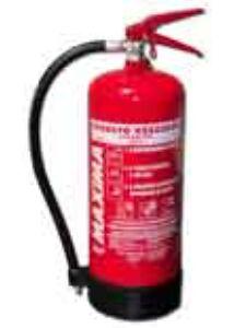 Poroltó tűzoltó készülék Maxima PKM 6A 6 kg