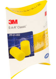 3M EAR CLASSIC PP-01-002 EAR FÜLDUGÓ PILLOWPACK