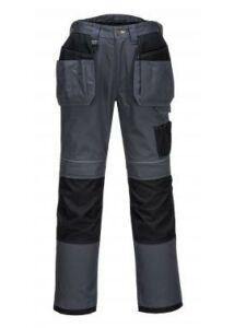T602 - Urban Work Holster nadrág - szürke / fekete 32/S