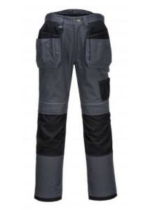 T602 - Urban Work Holster nadrág - szürke / fekete 40/XL