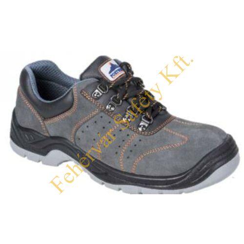 FW02 - Steelite szellőző félcipő S1P - szürke 43