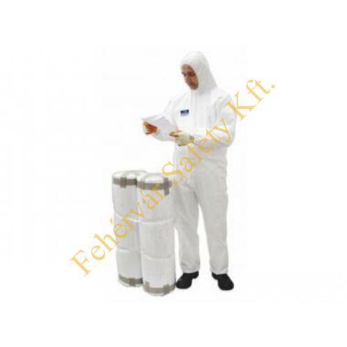 ST40 - BizTex Microporous overál 6 / 5 - fehér L