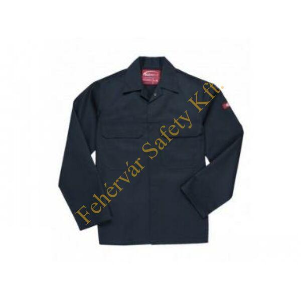 BIZ2 - Bizweld™ kabát - tengerészkék M