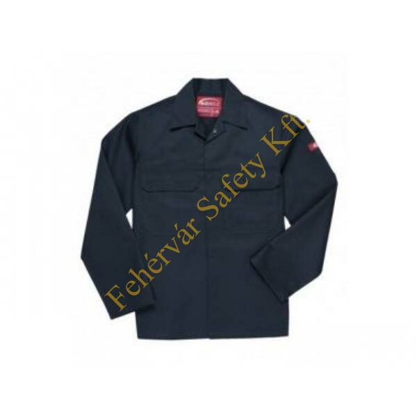 BIZ2 - Bizweld™ kabát - tengerészkék L