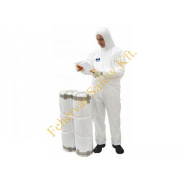 ST40 - BizTex Microporous overál 6 / 5 - fehér 2XL